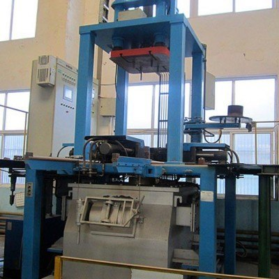 low-pressure-die-casting-machine