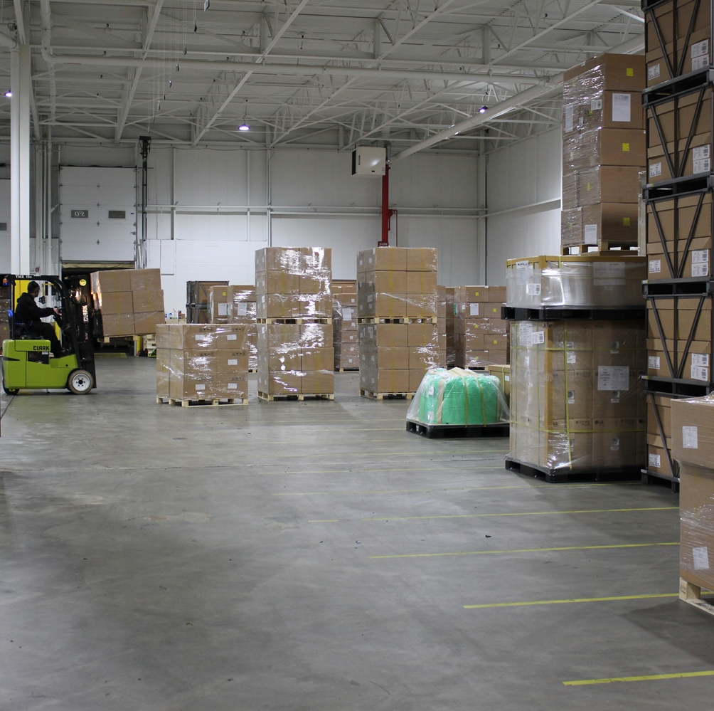 Inventory Planning and Warehousing for Manufacturers and More - Supply Source Options in Michigan