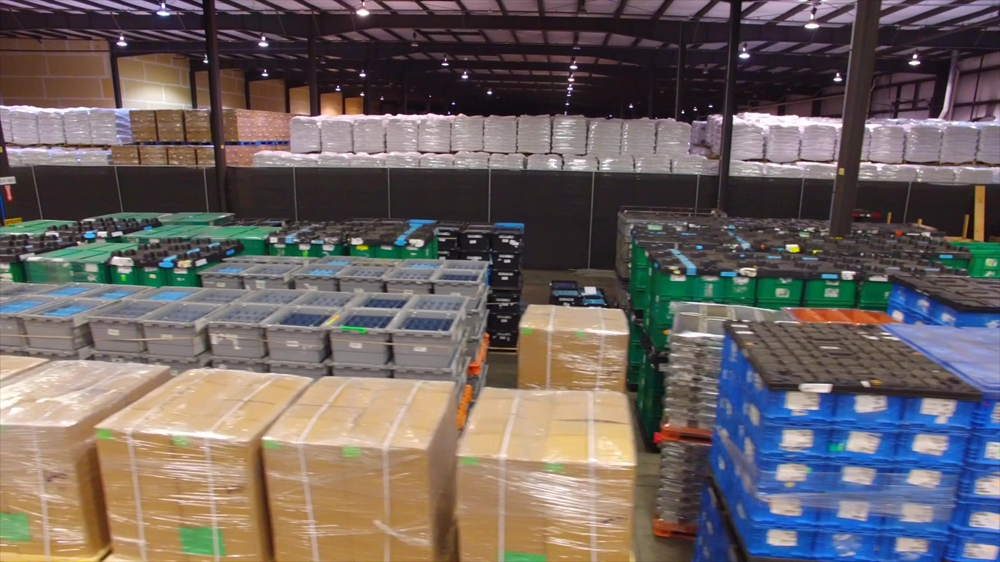 Quality Sorting Services for Manufacturers - Supply Source Options of Michigan