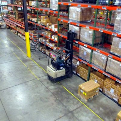 Supply Chain Management and Warehousing in Michigan - SupplySourceOptions.com