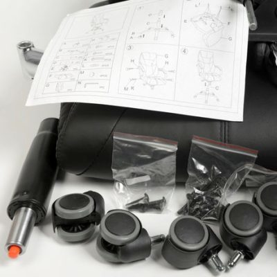 Office Furniture Component Distributor in Michigan - Supply Source Options