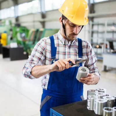 Quality Inspection Services for Manufacturers - Supply Source Options in Michigan