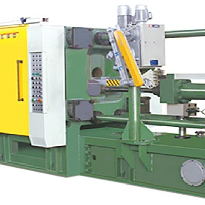 casting and stamping machine supply source options